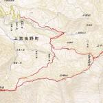 富良野岳・上ホロメットク山(2015.08.17)