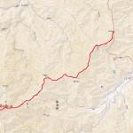 越後駒ケ岳(2015.09.20)