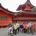 ④浅間神社